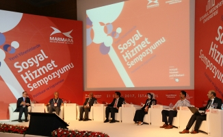 Sosyal politikalarda Büyükşehir markası
