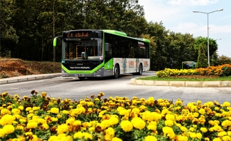 Toplu taşımaya 'Okullar açılıyor' düzenlemesi