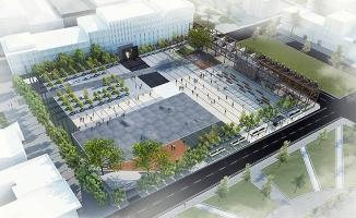 Yeni projelerle Sakarya'nın standardı yükselecek