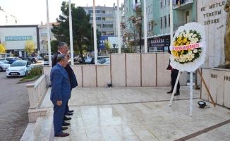 Karasu'da Muhtarlar Günü Kutlandı