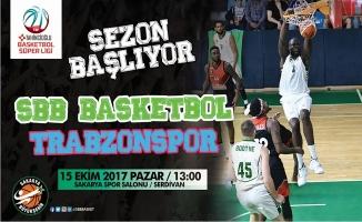 Parkede rakip Trabzonspor