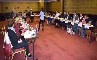 Sektörel Uyum Eğitimleri Programı Sakarya'da tamamlandı