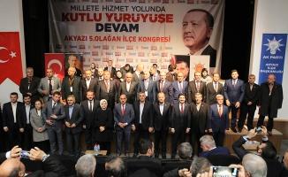 Akyazı Türkiye'ye örnek olacak