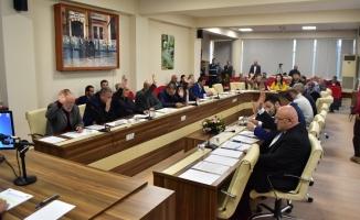 Karasu Belediye Meclisi, Kasım Ayı Toplantısını Gerçekleştirdi