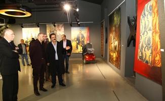 'Osmanlı'nın Kayıp Hazineleri' ziyaretçilerini bekliyor