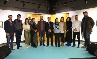 Uluslararası Genç Edebiyatçılar Buluşması sona erdi