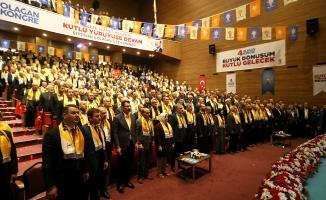 AK Parti statükocu değildir