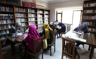 Finallere çalışmanın adresi: Faik Baysal