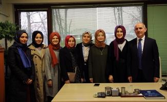 Güçlü toplum için kadınların rolü çok önemli