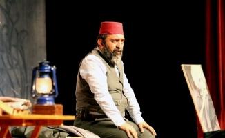 'Korkma' AKM'de sahnelendi