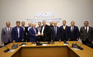 Sosyal Denge Tazminatı için imzalar atıldı