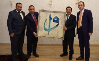 Efe Medya Grup Valilikte