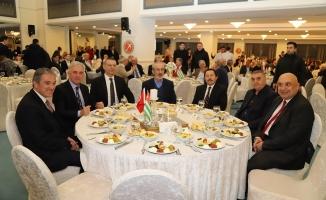 Abhaz Balosu'nda Abhaz Kültür Evi damgasını vurdu