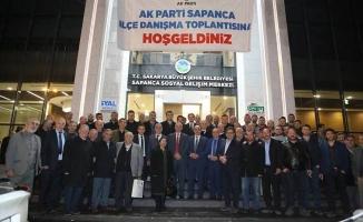 AK Parti'den kuruculara vefa örneği