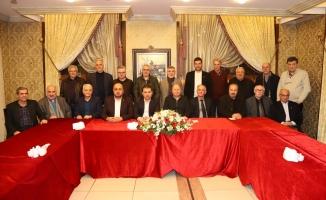 """Grup Pazar; """"Türkiye'nin 2023 Hedefleri ve Vizyonu"""" ile bir araya geldi"""