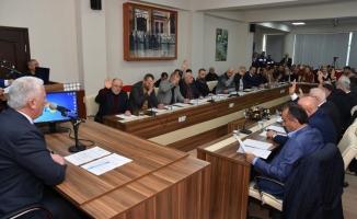 Karasu Belediyesi Şubat Ayı Meclis Toplantısını Gerçekleştirdi