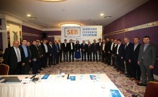 Sakarya'nın ekonomik haritası çıkartılıyor
