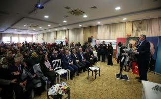 Yeni Türkiye'nin mimarı kadınlar olacak