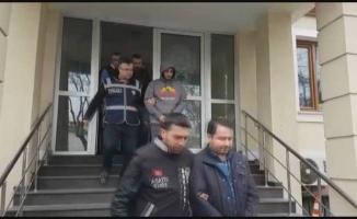 Çiftlik Bankcılar Tutuklandı