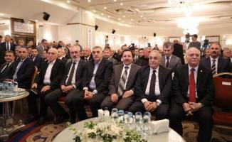 Gıda Tarım ve Hayvancılık Bakanı Sayın Ahmet Eşref Fakıbaba İlimizde Çeşitli Programlara Katıldı
