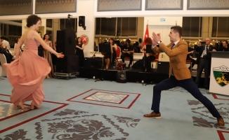 Sakarya Abhaz Derneği'nin Kültür Gecesi; 31 Mart'ta
