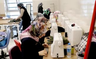 SAMEK'le ev ekonomisine katkı
