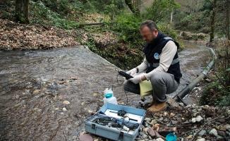 Su kaynaklarının karnesi hazırlanıyor