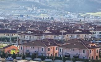 Toçoğlu Milliyet'e Sakarya'nın yatay mimarisini anlattı