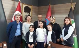 Trabzonlular Derneği'ni tanıdılar