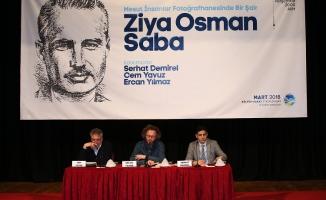 Ziya Osman Saba şiiri gibi yaşamıştır