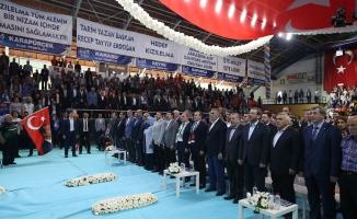 AK Parti bir gençlik hareketidir