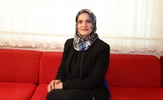 AK Parti Sakarya Milletvekili Aday Adayı Semiha Bafralıoğlu