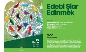 Edebi Şiar Edinmek' paneli OSM'de
