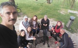 Pet Sağlığı Pet Hayvanları ve İtaat Eğitim Kursu'nu tamamladılar