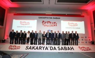 Prof. Dr. Alkin URAK Sakarya raporunu açıkladı Sakarya rekabette 10. sırada