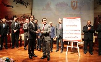 SAÜ'de Savunma Sanayiinde Milli Buluşma ve SAYP Protokolü İmza Töreni Gerçekleştirildi
