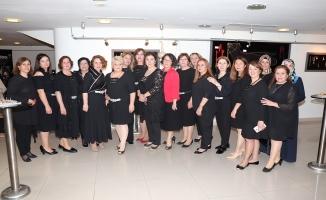 Dünya'da bir ilk! Abhazya El Sanatları