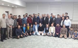 Mehmet Hoca; Kocaeli'nde konferans verdi