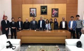 "Sakarya Ak Parti Milletvekili Aday Adayı ""Halil İbrahim Başar"