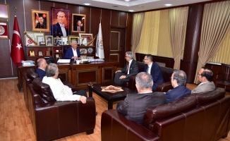 Türkiye'nin Alüminyumu Karasu'da Üretilecek