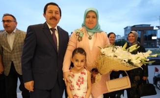 Vali Balkanlıoğlu, Koruyucu Aileler Gönülleri Kazanıyor