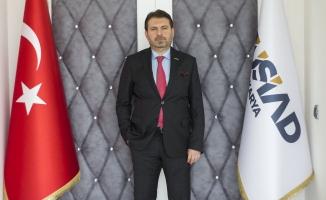 Çıktığımız Güçlü Türkiye Yolunda Bir Duraktı ve Bu Durağı da Sağ Salim Geçtik