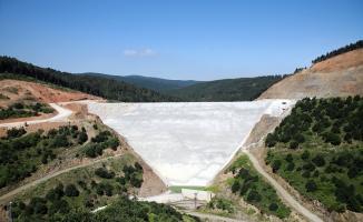 Akçay Barajı ile 45 milyon metreküp enerji üretilecek