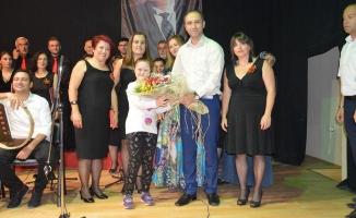 Engelli Öğrenciler Yararına Konser Düzenlendi