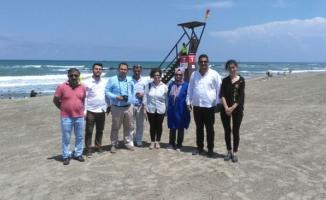 Karasu Plajı 2. Mavi Bayrak İçin Gün Sayıyor
