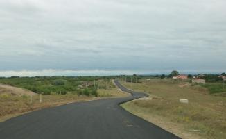 Kaynarca'da 4 mahallenin yolları yenileniyor
