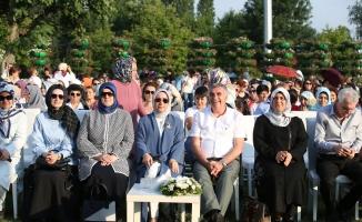 SAMEK'lerden 10 bin kursiyer mezun oldu