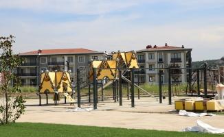 Arifiye Park'ın yüzde 95'i tamamlandı