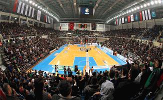 Büyükşehir'in Şampiyonlar Ligi'nde rakipleri belli oldu