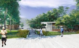 Kocaali'nin yeni yaşam alanı 17 Ağustos'ta ihaleye çıkıyor
